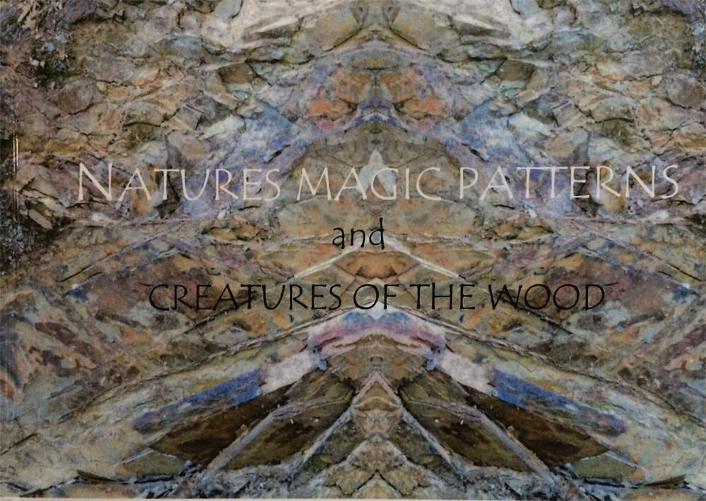 Natures Magic Patterns and Creatures of the Wood